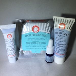 Fab First Aid Beauty Other - Fab⭐️First Aid Beauty Bundle